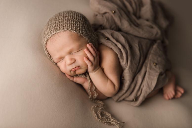 fredericton newborn photography