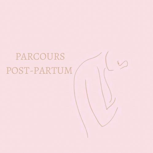 PARCOURS POST-PARTUM