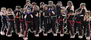 Kickboxing classes in Gosport. Kickboxing classes in Portsmouth