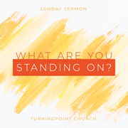 What Are You Standing On?