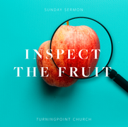 Inspect the Fruit