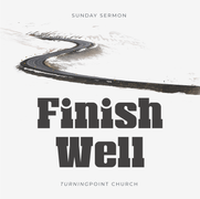 Finish Well