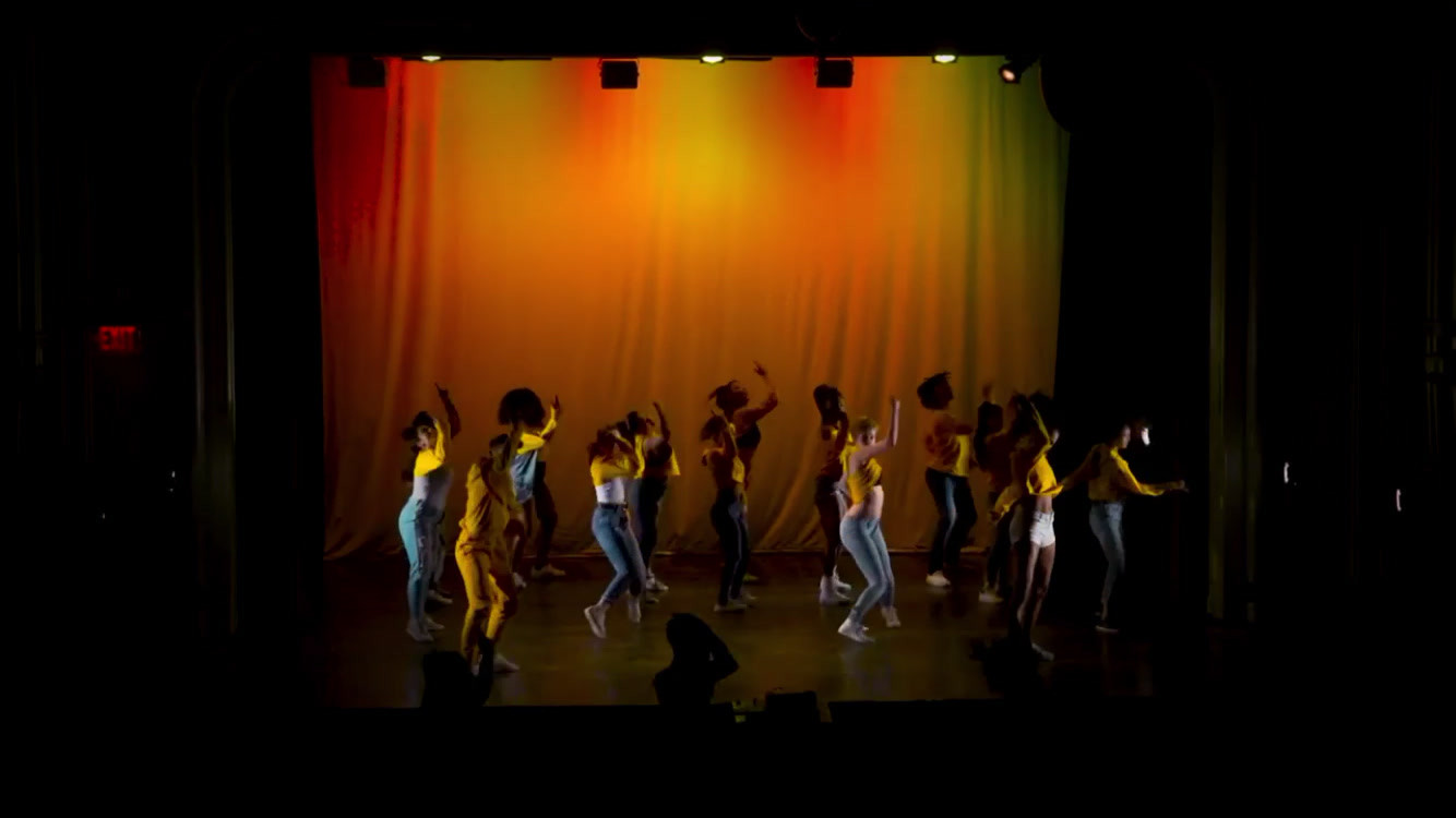 """Lemon"" Choreography, Impulse Dance Company.mov"