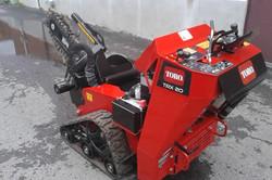 TRX20 Trencher
