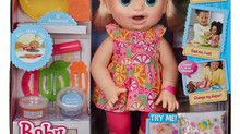 Quanto custa o transporte de uma Boneca Baby Alive, comprando nos EUA e enviando para o Brasil?