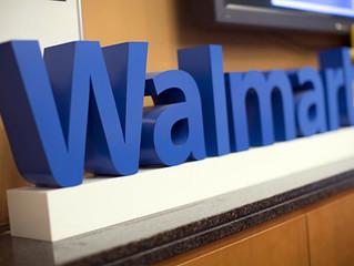 Como visitar o site do Walmart nos Estados Unidos