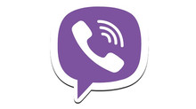 Viber e WhatsApp na EUA BOX.