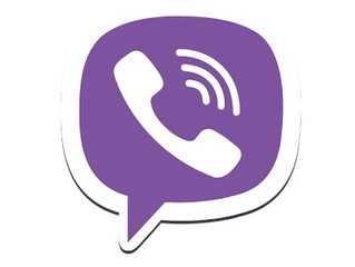 Viber e WhatsApp na EUA BOX.