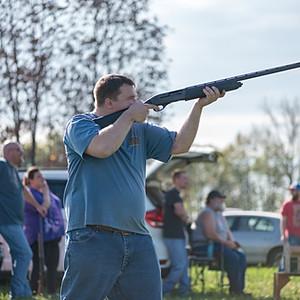 2017 RBC Fall Skeet Shoot