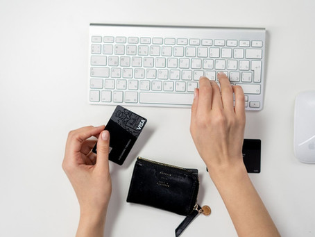 Shop Smarter: Shopping Checklist and Saving Tips