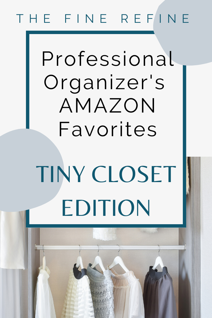 professional organizer free product recommendations