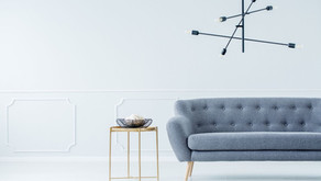 Industrial Chic - Home Decor