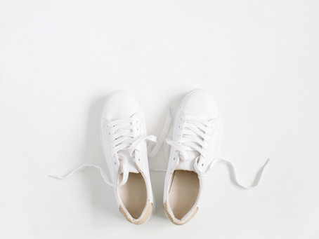 Sleek and Elegant Sneakers to Elevate your Style