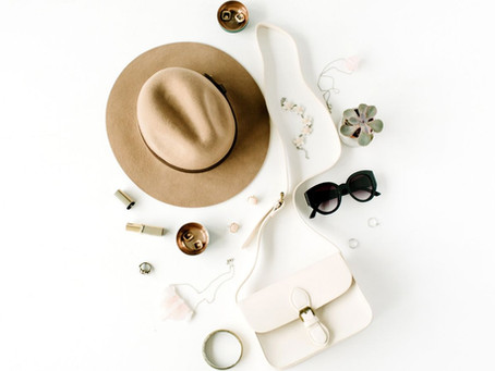 How to Always Look Put Together: Accessories