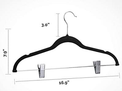 best hanger to display your rentals