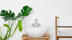 Professional Organizer TCS Favorites: Bathroom
