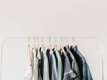 Professional Organizer Favorites: NYC Closet