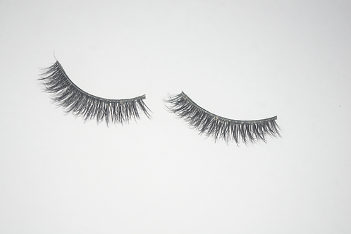 Pearls Lashes