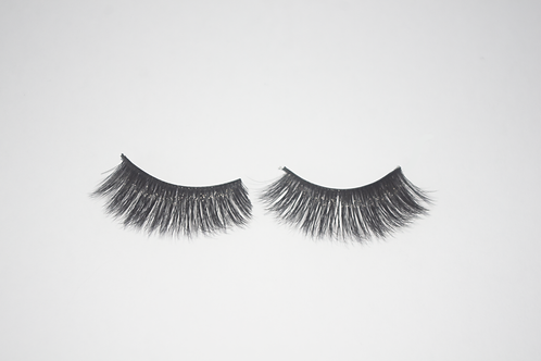 Nelly Lashes