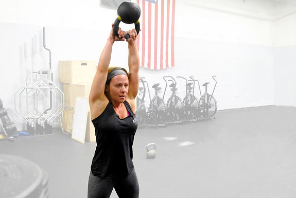 New Website for CrossFit HideOut