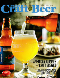 Beer Pour TN Craft Beer Mag