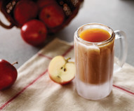 Apple Cider Frosted