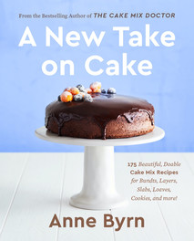A New Take on Cake, Fall 2021