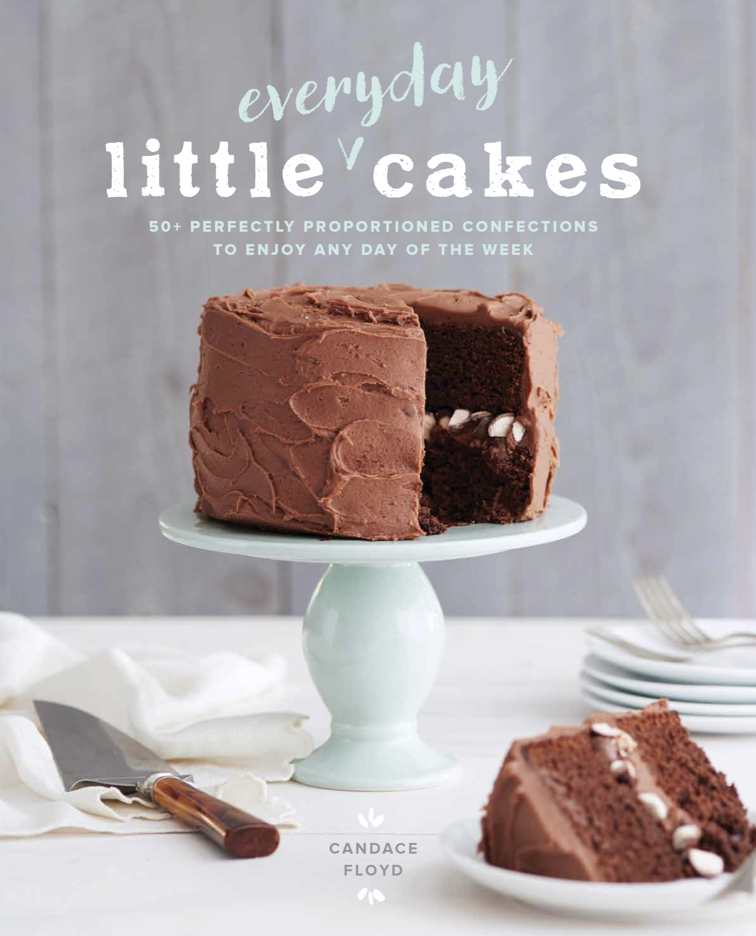 Everyday Little Cakes All Images