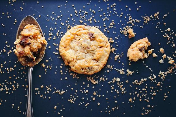 Cookies Deconstructed