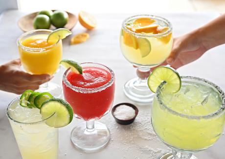 Margaritas, Garcias
