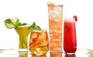 Summer Cocktails Parade