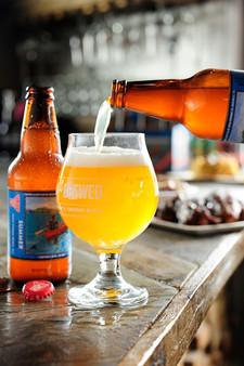 Yazoo Beer Pour