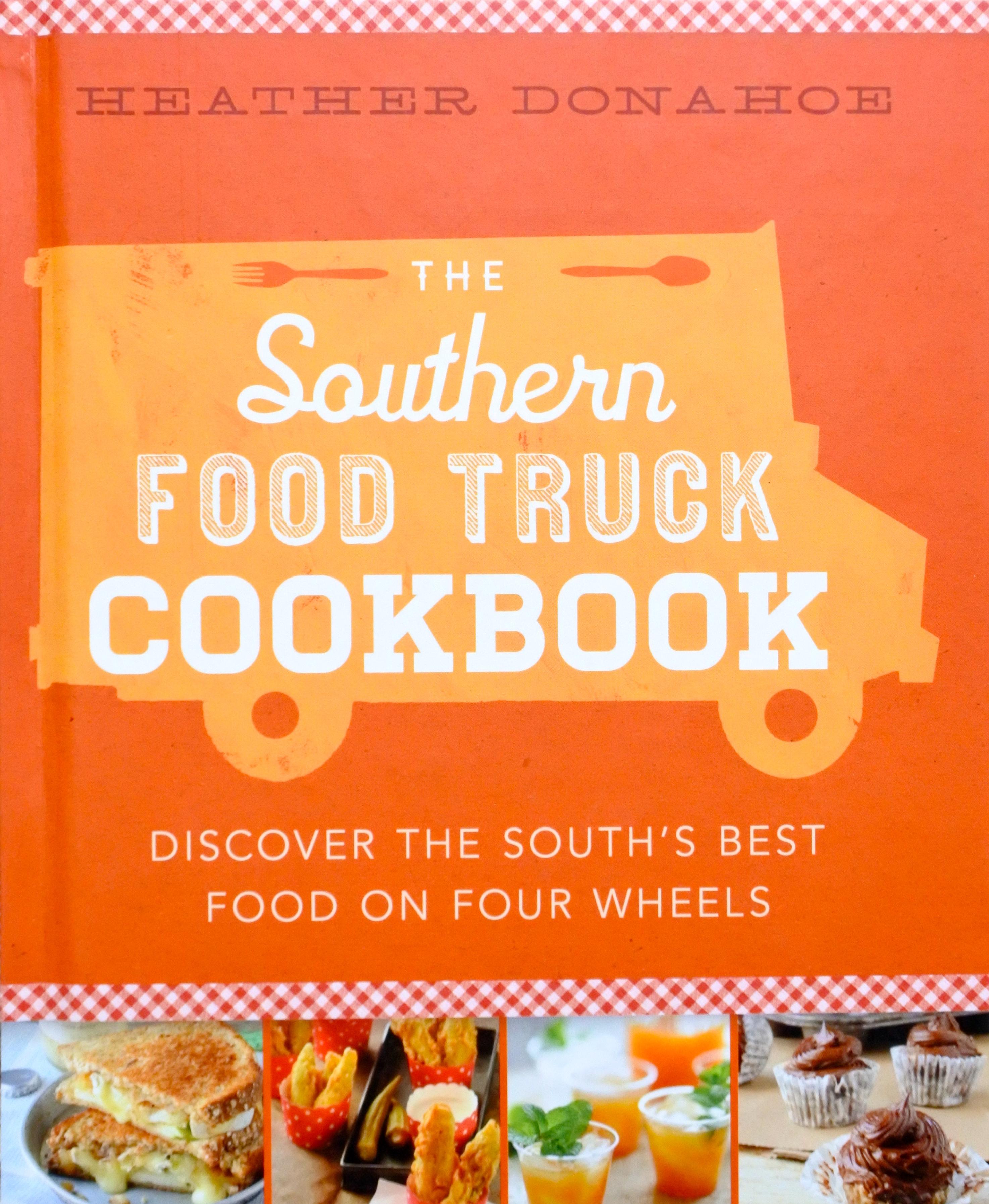 Food Trucks Cookbook