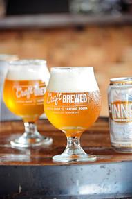 Craft Brewed Beers