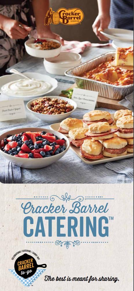 Biscuits Cracker Barrel Menu