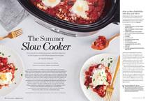 Fine Cooking, Summer 2020