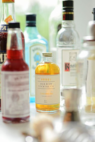 Bitters and Bottles