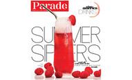 Prosecco Summer Sipper
