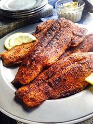 Catfish Fried