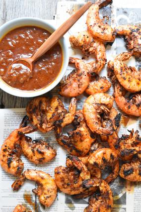 Grilled Shrimp - Parade Magazine