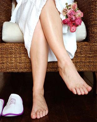 Massagen & Körperbehandlungen