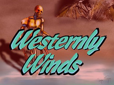 Westernly Winds Final Set (Re-)Release
