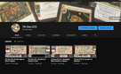 7th Sea CCG YouTube Channel
