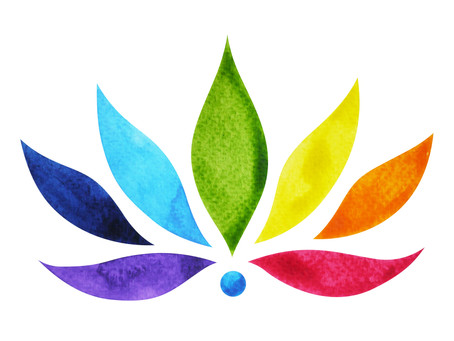 Chakras as Centres of Life Force Energy!