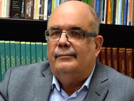 SCG33RD otorgará reconocimiento al Dr. Roberto Cassá