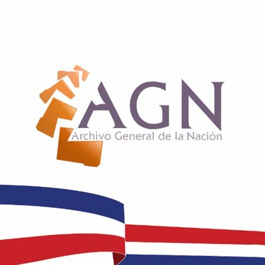 ACTO FIRMA CONVENIO AGN-SCG33RD