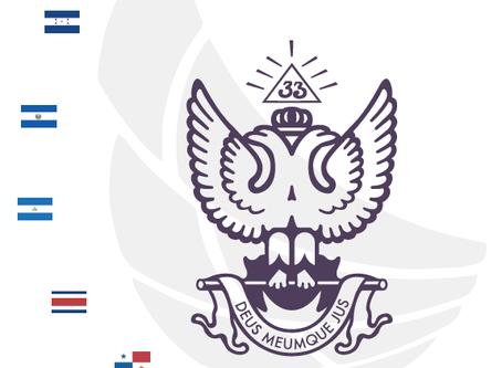 SCG33RD preside reunión extraordinaria de la Conferencia de Supremos Consejos de Centroamérica y el