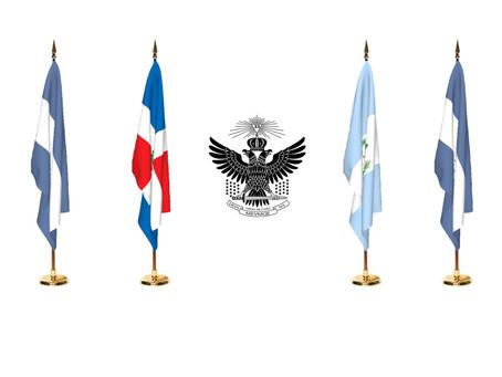 SCG33RD se solidariza con Guatemala, Honduras y Nicaragua por los daños causados por el Huracán Eta.