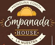 Empanada House Logo