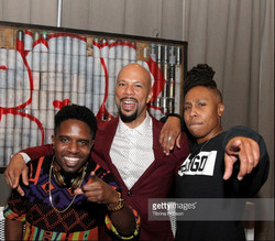 """""""The Chi"""" After Party"""